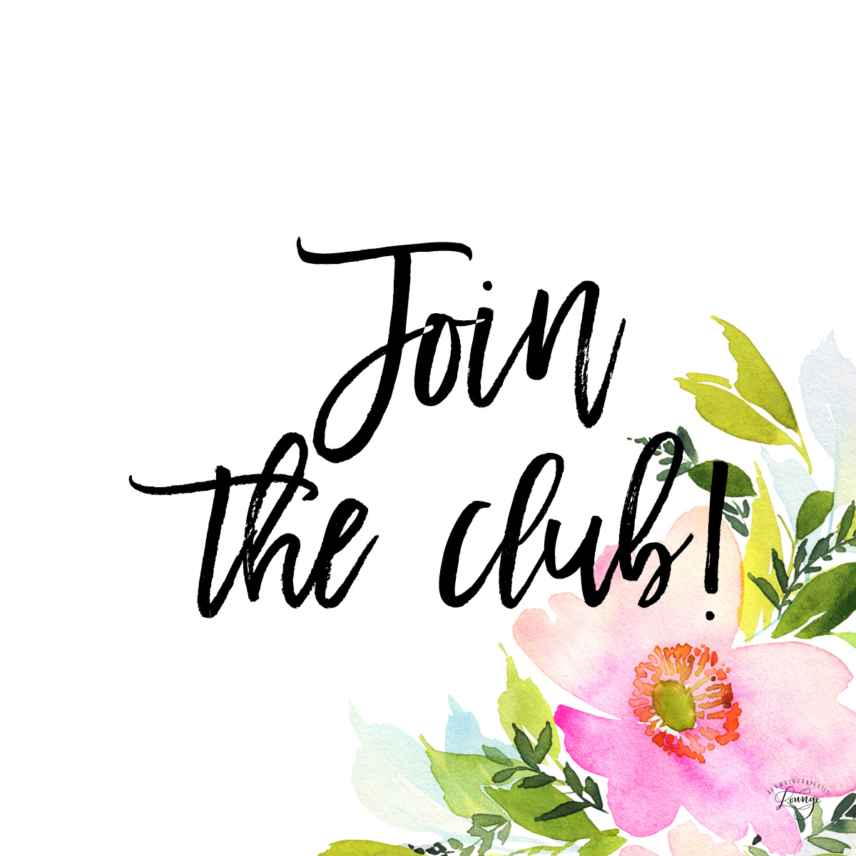 Essential Oils for Beginners - Join the Club (Floral)