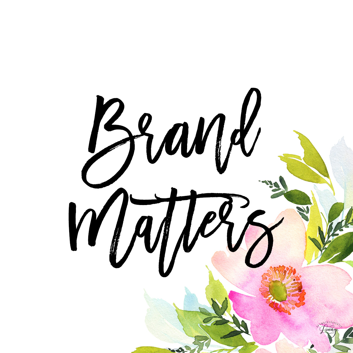 Essential Oils for Beginners - Brand Matters (Floral)