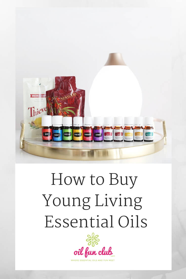 Learn how to buy Young Living essential oils with the added FREEBIES, resources and support from Oil Fun Club. So come on in and let's get started!