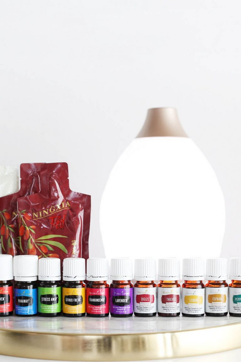 How to Buy Young Living Essential Oils